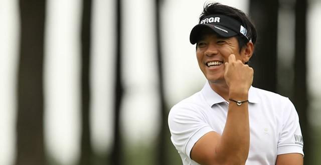 第114回全米オープンゴルフ本選出場決定